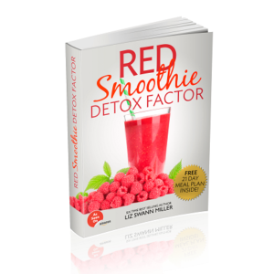 red smoothie diet