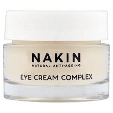 natural safe eye cream