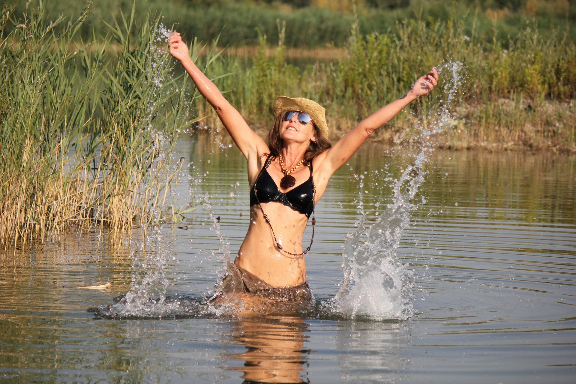 my bikini belly review
