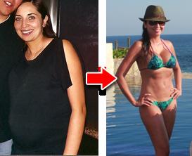 bikinin belly testimonial