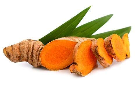 natural turmeric supplement