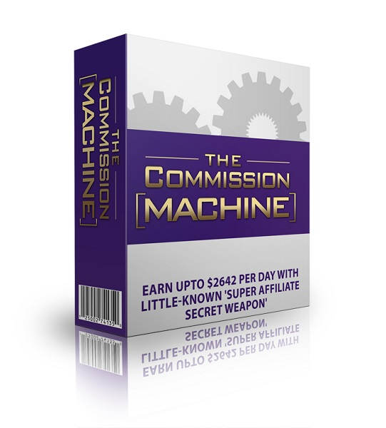commission machine reviewed