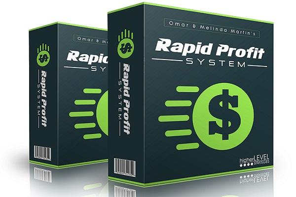 rapid profit review