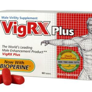vigrx harder erections