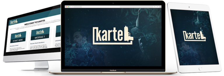 Kartel affiliate success