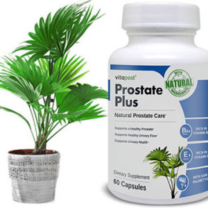 prostate plus review